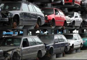 Pay top cash for scrap cars trucks and any kind of scrap metal