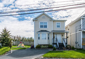Upgraded 2 storey home located on a cul-de-sac in Timberlea