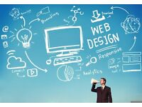 WEBSITE - £150 UP TO 10 PAGES, BESPOKE WEB DESIGN, MOBILE FRIENDLY, DOMAIN NAME & HOSTING INCLUDED!!