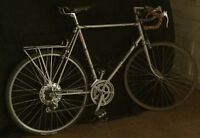 Bicycle ***RALEIGH*** GRAND PRIX