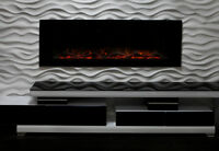 Electric Fireplace 70''  Built-IN*LIMITED TIME SPECIAL