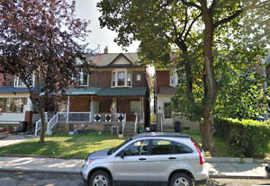 4BdRm unit in home located at St.Clair/ Caledonia - AUG 1, 2017