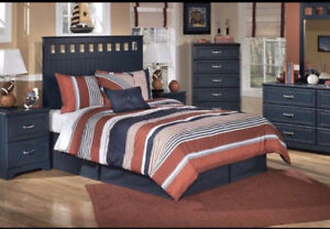 Ashley Twin Bedroom Set