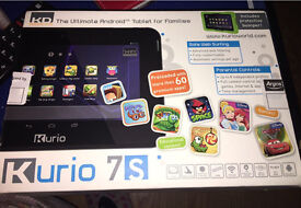 Kurio 7S Android Tablet (In box)