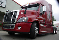 Canada - US Truck driver Class 1 / $6000 month