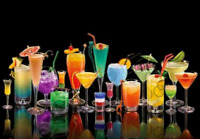 Looking for a bartender/server ?