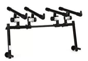 Second keyboard stand