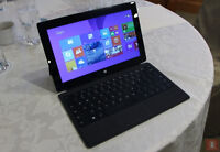 Microsoft Surface 2 with Type 2 Cover Keyboard