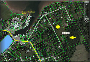 5.98 Acres, Murray Lane, Murray Harbour, PEI