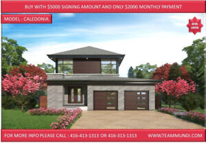 DEATACHED HOME FOR SALE IN NIAGARA FALLS