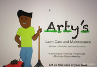 Lawn Care and Fall Clean Up