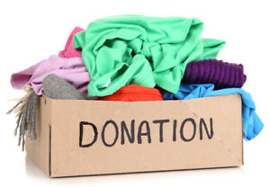 Need Clothes Donation size 8-10