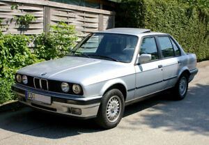 WTB: E30 BMW Shell / Roller or Complete car 325i 325is 318i is