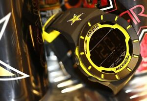 Rockwell Rockstar Energy Collab Watches Strathcona County Edmonton Area image 1