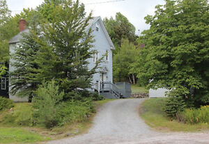 Prime Location in Downtown Corner Brook! Beautifully Restored!