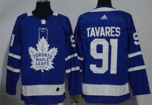 John Tavares Toronto Maple Leaf Blue Jersey Medium New With Tags
