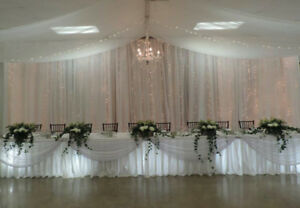 Wedding decorations kijiji in kitchener waterloo buy sell wedding decoration event decor flower chair cover junglespirit Choice Image