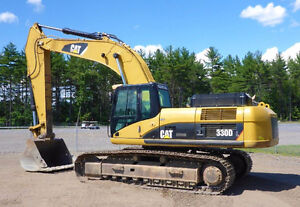 HEAVY EQUIPMENT FINANCING SPECIALISTS