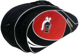 Black Knight BG-622 squash Club Bag
