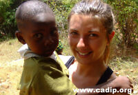 Health awareness and forest conservation in Kenya