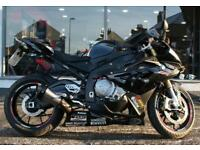 2012 BMW S 1000 RR WITH LOTS OF EXTRAS - TEASDALE MOTORCYCLES, YORKSHIRE
