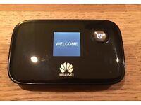 Huawei E5776 4G Mobile WiFi 150MB/s
