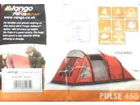 Air tent £225 ONO