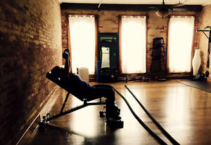 Boutique Personal Training Studio & Small Group Fitness DT Peterborough Peterborough Area image 10