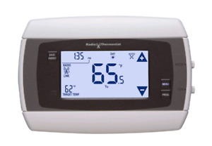 CT30 Smart Wifi thermostat