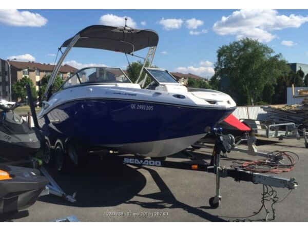 Used 2011 Bombardier Challenger 210 (430hp)