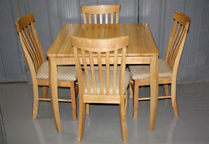 assorted Dinning tables and chairs Kitchener / Waterloo Kitchener Area image 1