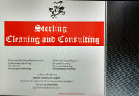 Professional and  Certified Cleaning Company