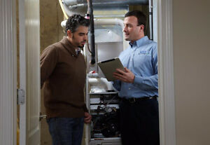 Furnace and Heating Services in Edmonton