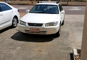 Toyota Camry 1999 V6 Auto Yarrawonga Palmerston Area Preview