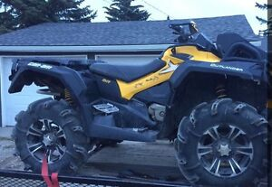 Used 2013 Can-Am XMR