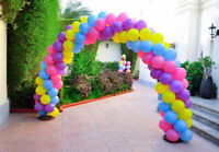 Amazing Party Balloon Decorations from $20