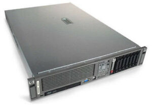 HP Proliant DL380 G5 server for Sale