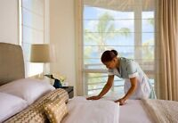 RESIDENTIAL CLEANING FRANCHISE  FOR SALE