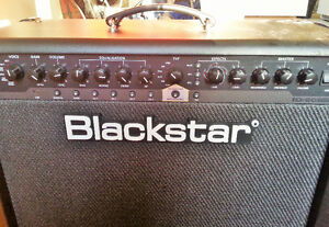 Ampi BLACKSTAR BS-IS60   1 X 12 combo 60 watt