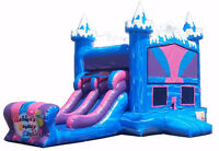 ♥ Ashlee's Bouncy Castles | Free Delivery | Located in Brantford