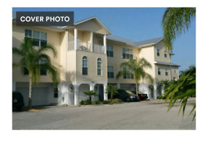 Stunning spotless town-Cape Haze FL (monthly rental only)
