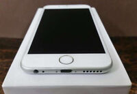 """Factory Unlocked iPhone 6+ 5.5"""" 64GB with Apple Store Receipt"""