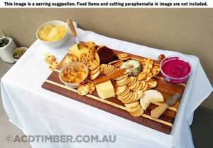 Handmade Hardwood Gourmet Board |Perfect Xmas or Birthday present Lonsdale Morphett Vale Area Preview