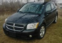 08 Dodge Caliber SXT $2500 + HST only  Etested certified