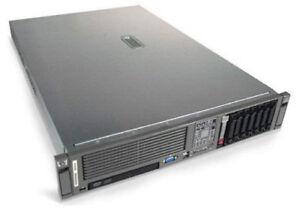 HP Proliant DL380 G5 server for Sale