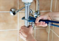 Plumber seeking full time Service Work.  Victoria, Duncan