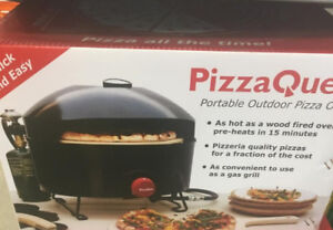 Outdoor Propane Pizza Oven - Brand New! $180