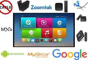 ALL KINDS OF ANDROID TV BOXES, UNLOCKED SMARTPHONES & TABLETS