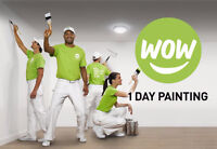 Student Painters Needed for Summer Work