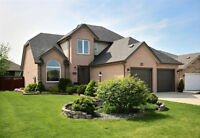 Beautiful 1 1/2 storey house in Belle River